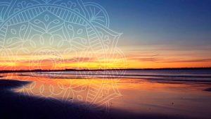 Spectacular Colours Sun Sets SA