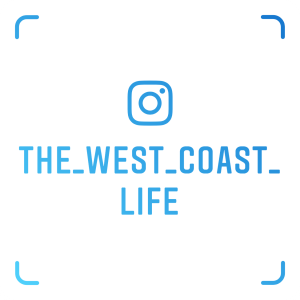 The West Coast Life Instagram