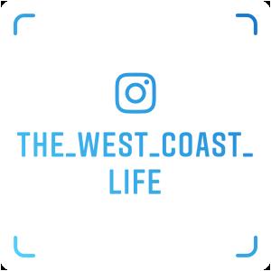 The West Coast Life Instagram