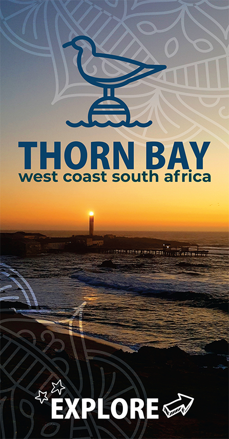Thorn Bay West Coast South Africa Sunset