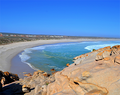 Doringbaai South Africa West Coast